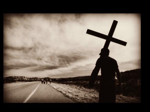 daily cross