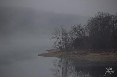 faint fringes fog